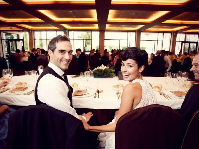 La boda de Javier y María en Logroño, La Rioja 109