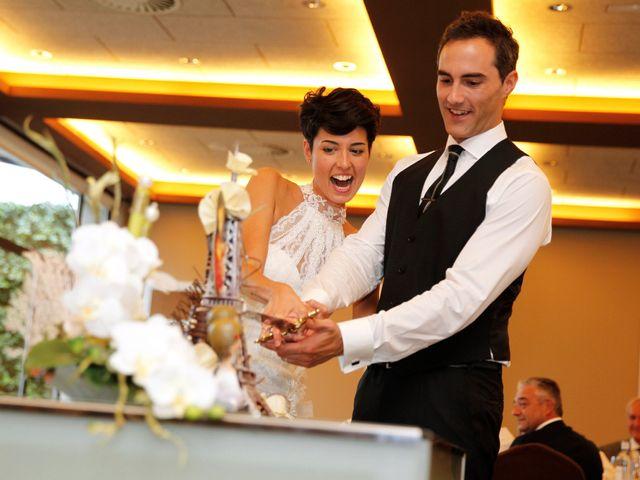 La boda de Javier y María en Logroño, La Rioja 111