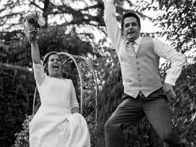 La boda de Elia y Carlos
