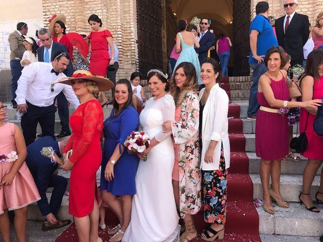 La boda de Antonio y Rocio  en Lepe, Huelva 3