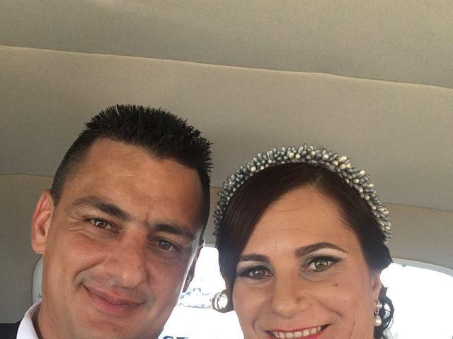 La boda de Antonio y Rocio  en Lepe, Huelva 5