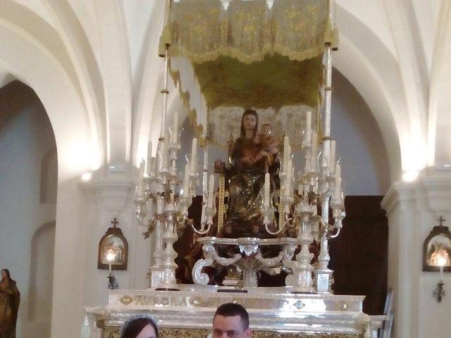 La boda de Antonio y Rocio  en Lepe, Huelva 6