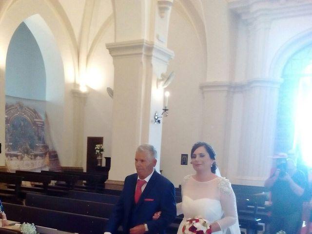La boda de Antonio y Rocio  en Lepe, Huelva 8