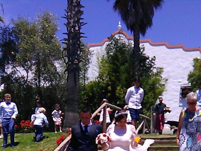 La boda de Antonio y Rocio  en Lepe, Huelva 10
