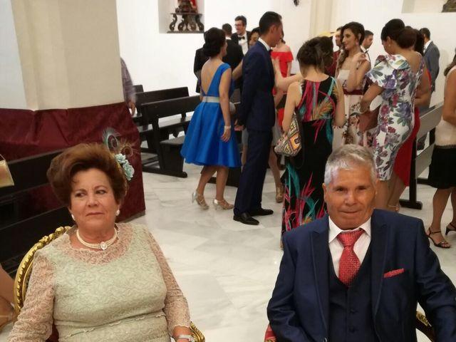 La boda de Antonio y Rocio  en Lepe, Huelva 11