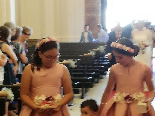 La boda de Antonio y Rocio  en Lepe, Huelva 12