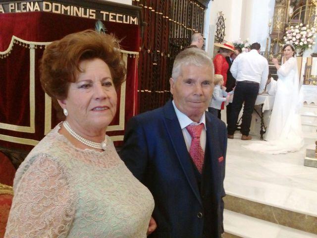 La boda de Antonio y Rocio  en Lepe, Huelva 13