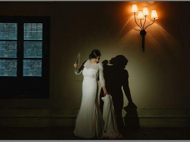 La boda de Antonio y Rocio  en Lepe, Huelva 1
