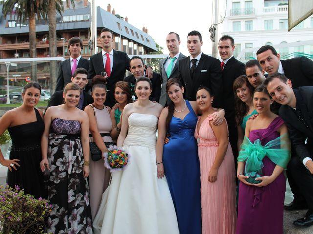La boda de Laura y Ricardo