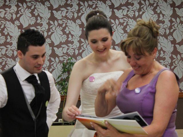 La boda de Ricardo y Laura en Santander, Cantabria 3
