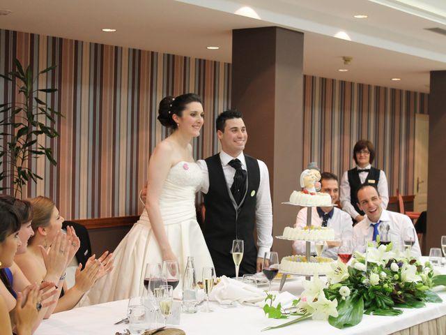 La boda de Ricardo y Laura en Santander, Cantabria 4