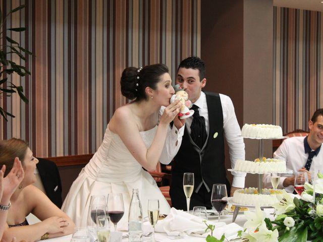 La boda de Ricardo y Laura en Santander, Cantabria 1