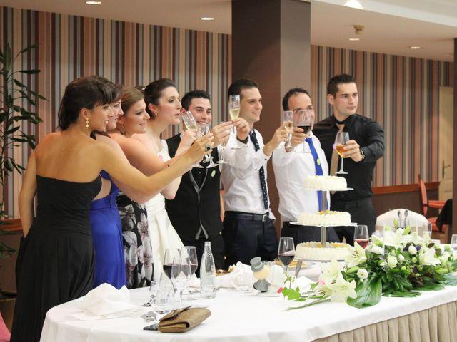 La boda de Ricardo y Laura en Santander, Cantabria 5