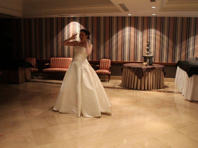 La boda de Ricardo y Laura en Santander, Cantabria 2