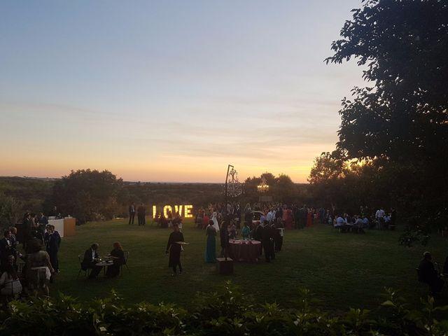 La boda de Jesús y Irene en Corral De Almaguer, Toledo 2