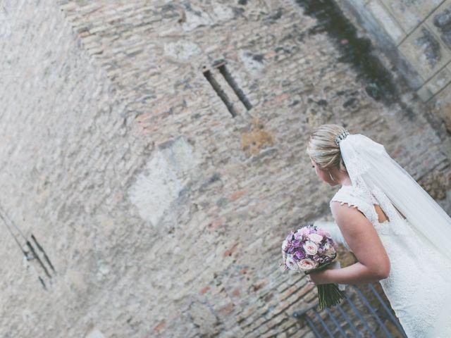 La boda de Chema y Miriam en Bollullos De La Mitacion, Sevilla 6