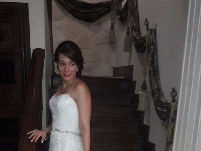 La boda de Jesús y Irene en Corral De Almaguer, Toledo 7
