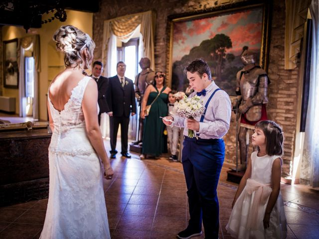La boda de Jaume y Rebeca en Salou, Tarragona 58