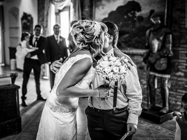 La boda de Jaume y Rebeca en Salou, Tarragona 59