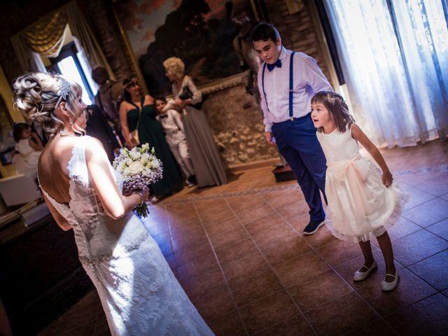 La boda de Jaume y Rebeca en Salou, Tarragona 61