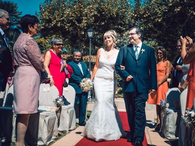 La boda de Jaume y Rebeca en Salou, Tarragona 69