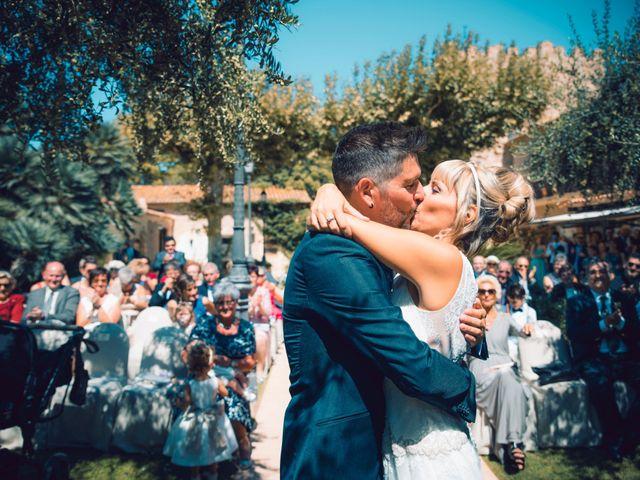 La boda de Jaume y Rebeca en Salou, Tarragona 93