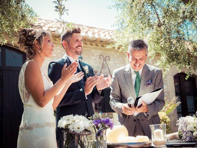 La boda de Jaume y Rebeca en Salou, Tarragona 96