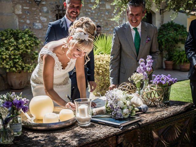 La boda de Jaume y Rebeca en Salou, Tarragona 98