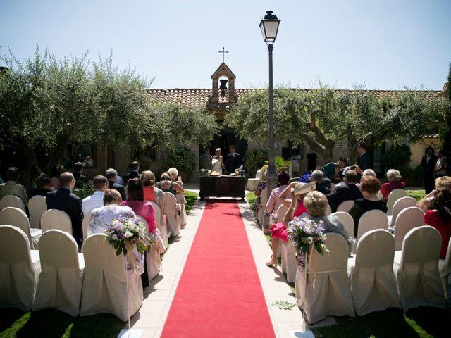 La boda de Jaume y Rebeca en Salou, Tarragona 99