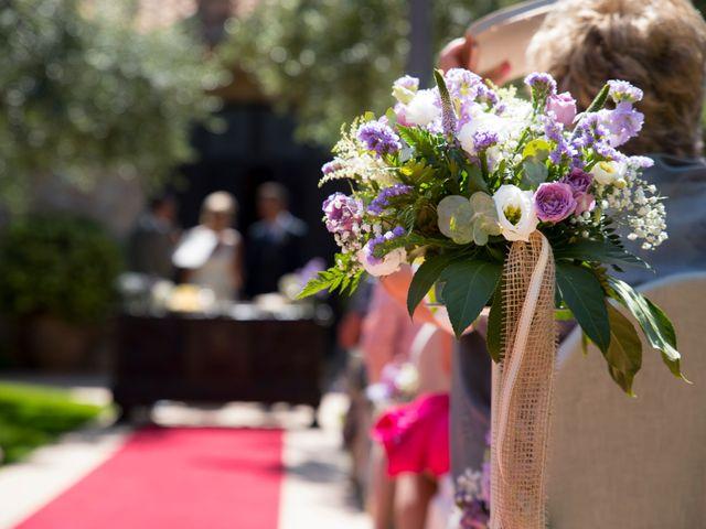 La boda de Jaume y Rebeca en Salou, Tarragona 101
