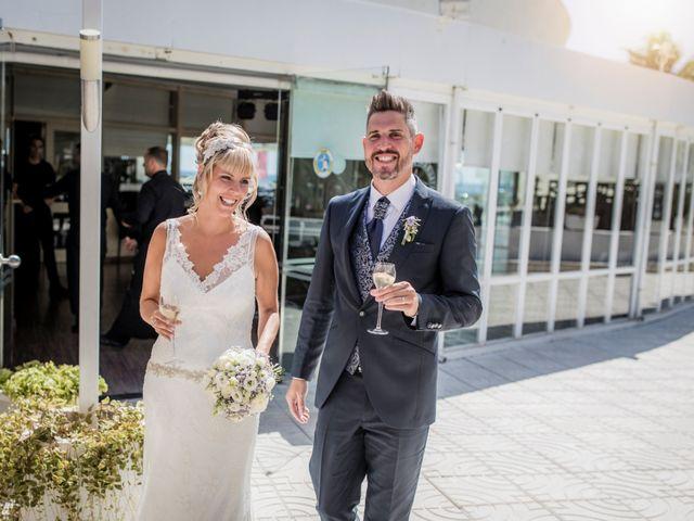 La boda de Jaume y Rebeca en Salou, Tarragona 115
