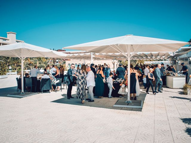 La boda de Jaume y Rebeca en Salou, Tarragona 119