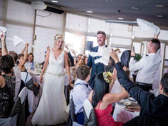 La boda de Jaume y Rebeca en Salou, Tarragona 126