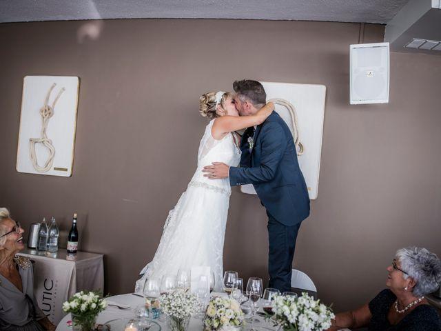 La boda de Jaume y Rebeca en Salou, Tarragona 137