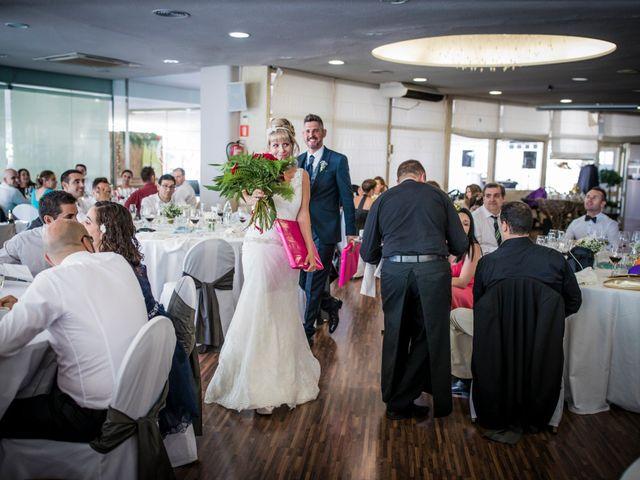 La boda de Jaume y Rebeca en Salou, Tarragona 151