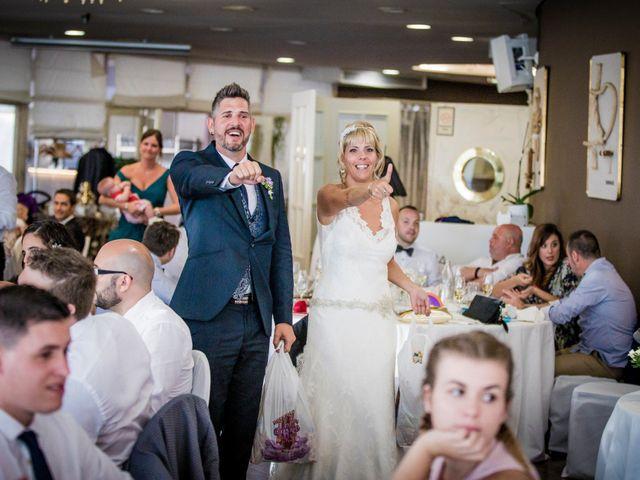 La boda de Jaume y Rebeca en Salou, Tarragona 171