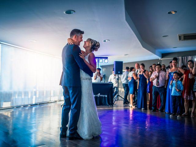 La boda de Jaume y Rebeca en Salou, Tarragona 177