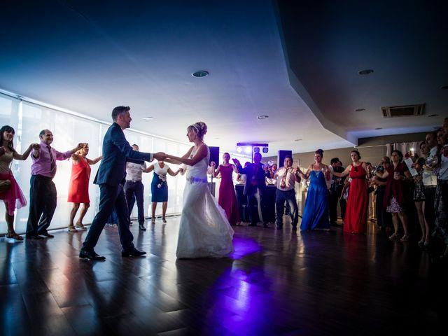 La boda de Jaume y Rebeca en Salou, Tarragona 180
