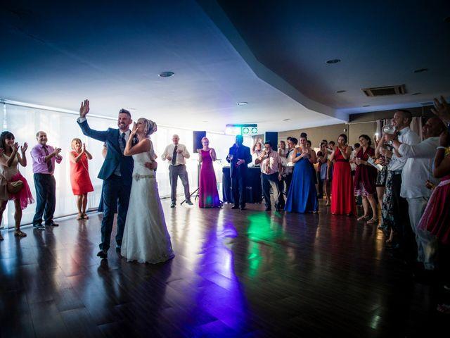 La boda de Jaume y Rebeca en Salou, Tarragona 181