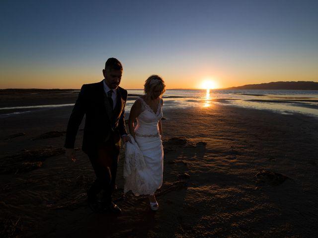 La boda de Jaume y Rebeca en Salou, Tarragona 203