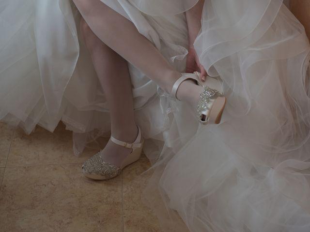 La boda de Daniel y Carla en Sant Feliu De Guixols, Girona 16