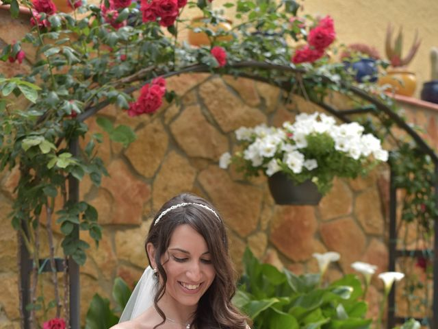 La boda de Daniel y Carla en Sant Feliu De Guixols, Girona 17