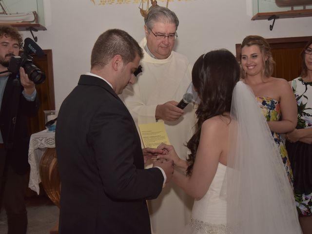La boda de Daniel y Carla en Sant Feliu De Guixols, Girona 21