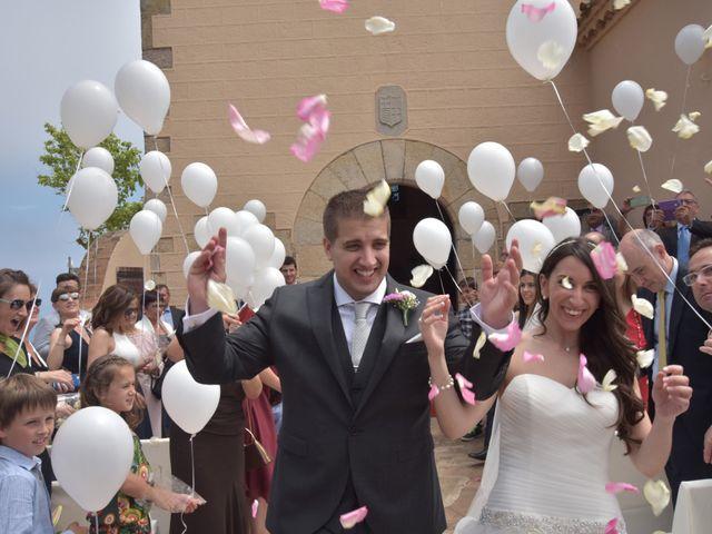 La boda de Daniel y Carla en Sant Feliu De Guixols, Girona 22