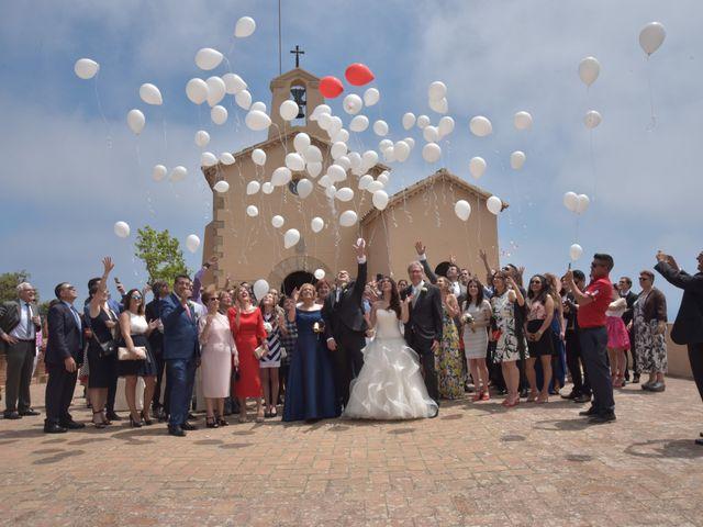 La boda de Daniel y Carla en Sant Feliu De Guixols, Girona 1