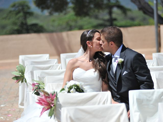 La boda de Daniel y Carla en Sant Feliu De Guixols, Girona 24