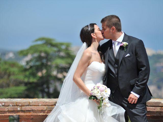 La boda de Daniel y Carla en Sant Feliu De Guixols, Girona 26