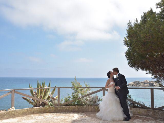 La boda de Daniel y Carla en Sant Feliu De Guixols, Girona 31