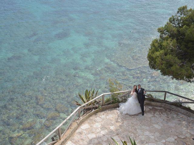 La boda de Daniel y Carla en Sant Feliu De Guixols, Girona 32