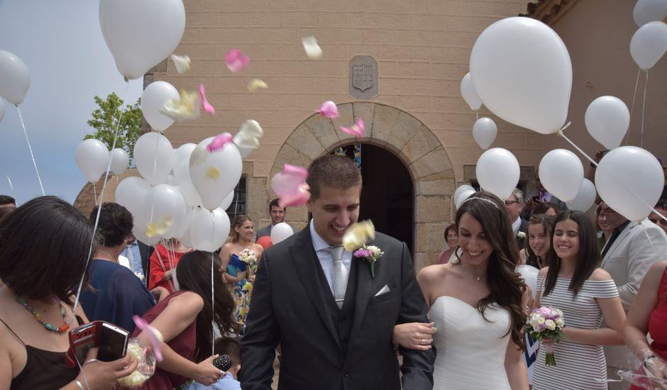 La boda de Daniel y Carla en Sant Feliu De Guixols, Girona